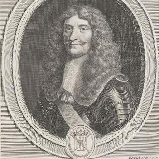 앙투안 3세, 그라몽 공작, 프랑스 원수 (1604-1678)
