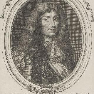 루이-고드프루아, 에스트라드 백작 (1607-1686), 대사, 프랑스 원수
