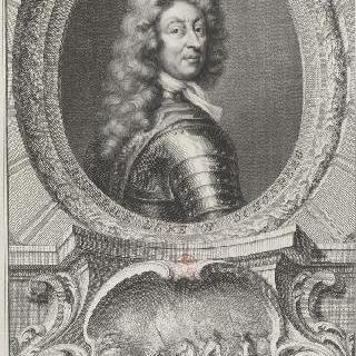 프레데릭-아르망, 숌베르그 공작, 1675년 프랑스 원수 (1690 사망)