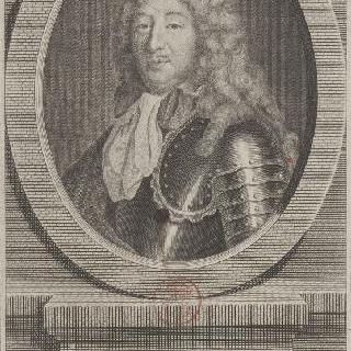 루이-빅토르 드 로슈슈아르, 비본느-모르트마르 공작 (1636-1688)