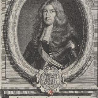앙리-샤를 드 라 트레무알, 타랑트와 탈몽의 왕자 (1621-1672)