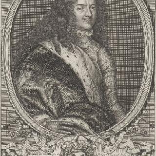 피에르 드 공디, 레츠 공작, 도형장 장군 (1676년 사망)