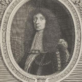 니콜라 도베, 데마레 백작, 프랑스의 왕의 매를 담당하는 신하 (1668년 사망)