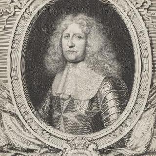자크 드 수브레, 프랑스 대 수도원장, 도형장 재판관 (1600-1670)