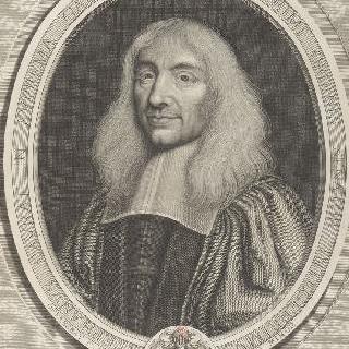 에티엔 도라, 1641년 국회의원