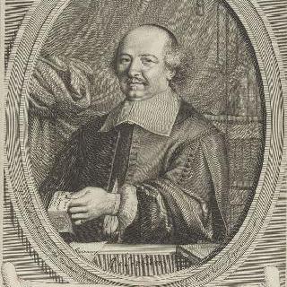 사무엘 드 소르비에르, 학자, 철학자, 왕실 사료편찬관 (1670년 사망)