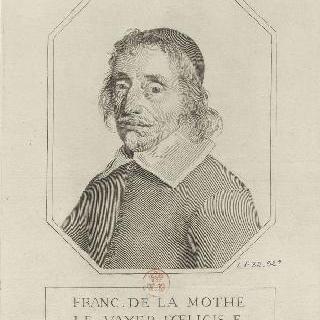 프랑수아 드 라 모트 르 봐이에 (1588-1672)