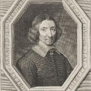 로베르 아르노 당딜리 (1589-1674)