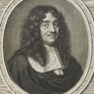 피에르-폴 리케, 기술자 (1680년 사망), 미디 운하 건축가