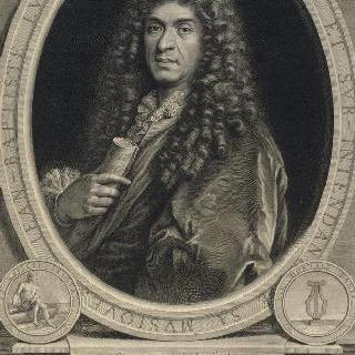 장-밥티스트 륄리, 왕실 음악 총감독관 (1633-1687)