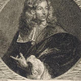 사무엘 베르나르, 화가, 조각사 (1615-1687)