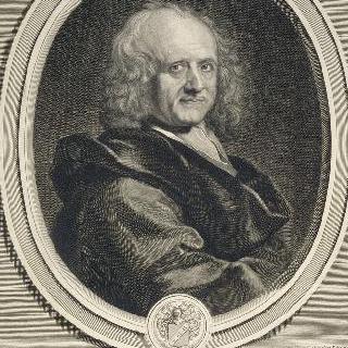 프랑수아 토르트바, 화가, 조각사 (1616-1690)