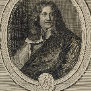 프랑수아 쇼보, 세밀화 화가, 조각사 (1613-1676)