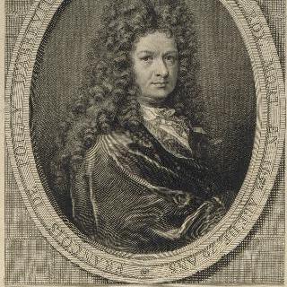 프랑수아 푸알리, 조각사 (1623-1693)