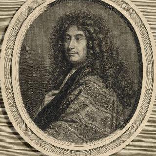 장-앙리 당글레베르, 왕실 음악 일반 클라브생 연주자