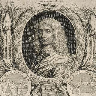 프랑수아 드 방돔, 보포르 공작 (1606-1669)