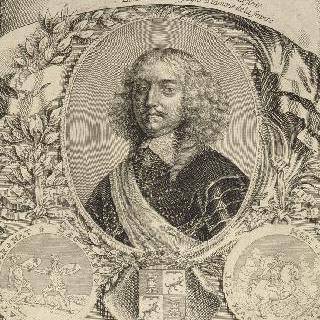 필립 드 라 모트 우당쿠르, 카르돈 공작, 프랑스 원수 (1657년 사망)