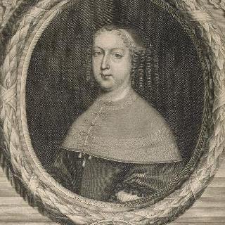 마리 드 라 귀슈 드 생-장, 방타두르 공작부인 (1623-1701)