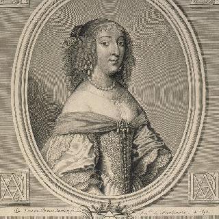 안느-마리-루이즈 도를레앙, 몽팡시에 공작부인 (1627-1693)