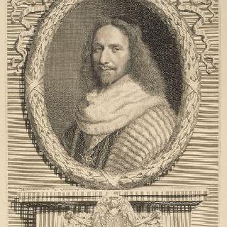 니콜라 포티에, 노비옹 영주, 파리 의회 의장 (1693년 사망)
