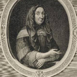 마들렌 드 라무아뇽, 크레티엥 드 라무아뇽의 딸 (1609-1687)