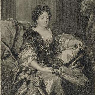 마리 드 로베스핀, 니콜라 랑베르 드 토리뉘의 아내 (1677년 사망)
