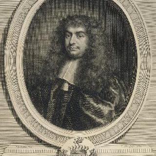 가스파르 3세 드 피웨베, 국가 고문, 오스트리아 안느 왕비의 서기관 (1694년 사망)