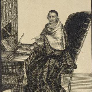 앙투안 아르노, 성직자, 소르본느 신학 박사 (1602-1694)
