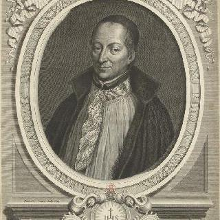 프랑수아 드 라 쉐즈 (1709년 사망), 예수회파, 루이 14세 왕의 고해 사제