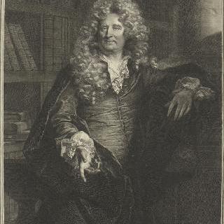 프레데릭 레오나르, 왕과 왕세자의 1등 인쇄공