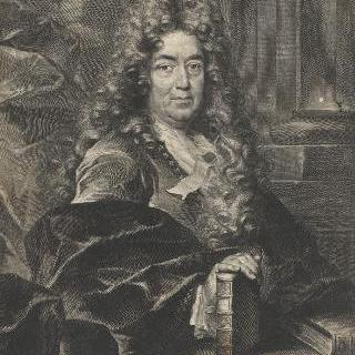 샤를 페로 (1628-1703), 왕실 건물 총 감독