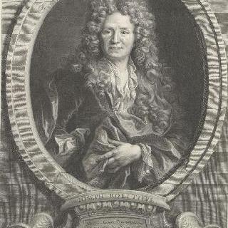 조셉 로에티에, 동전과 메달 조각사 (1625-1703)