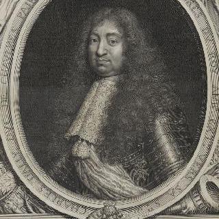 샤를 다일리, 숀느 공작, 브르타뉴 총독 (1698년 사망)