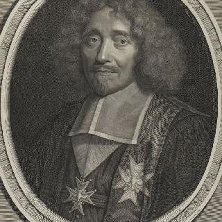 미쉘 르 텔리에 (1606-1685), 바르베지웨 후작
