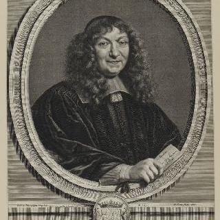앙리-루이 아베르 드 몽모르 (1679년 사망)