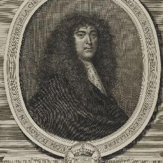 프로스페 바빈 당제르빌리에, 왕실 고문, 1675년 드니에 의회 장
