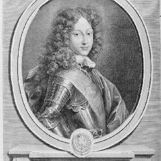 루이 드 프랑스, 부르고뉴 공작, 1711년 왕세자 (1682-1712)