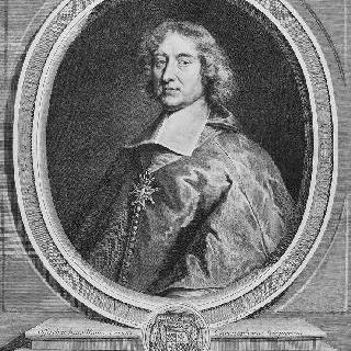 세자르 데스트레, 추기경 (1628-1714)