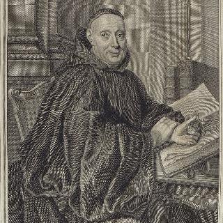 생-모르 수도회의 돔 베르나르 드 몽포콩 (1655-1741)