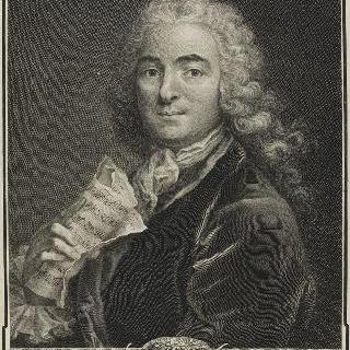 장-마리 르클레르 장남 (1697-1764)