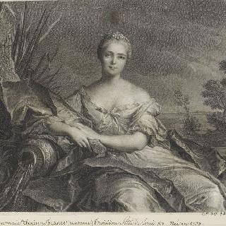 빅투아르-루이즈-마리-테레즈 드 프랑스 (1733-1799)