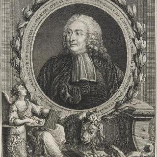 가스파르-모이즈 드 퐁타니웨 (1767년 사망)