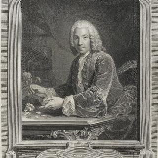 알렉상드르-장-조셉 르 리슈 드 라 포플리니에르 (1692-1762)