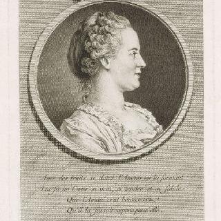퐁파두르 후작 부인 (1722-1764)