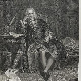 프랑수아 케스네 (1694-1774)