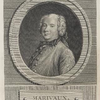 피에르 카를레 드 샹블랭 드 마리보 (1688-1763)