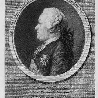 앙투안-장 아멜로, 1776에서 1783년까지 총서기장