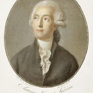 앙투안 로랑 라부아지에, 징세청부인, 화학자 (1743-1793)