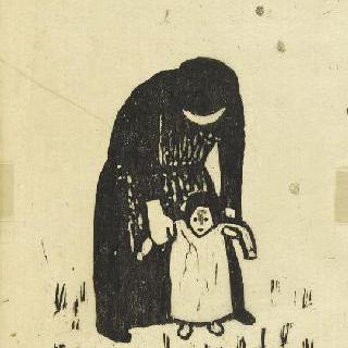 어머니와 아이