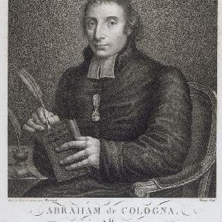 아브라함 드 콜로냐
